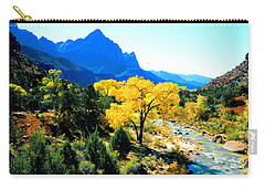 Virgin River Carry-all Pouch