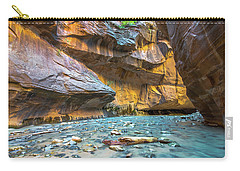 Virgin River Narrows Carry-all Pouch