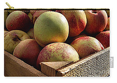 Virginia Apples  Carry-all Pouch