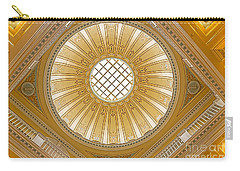 Virginia Capitol - Dome Carry-all Pouch