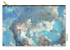 Virginia Sky Carry-all Pouch