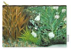 Virginia's Garden Carry-all Pouch