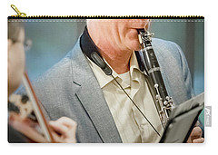 Virtuoso Carry-all Pouch