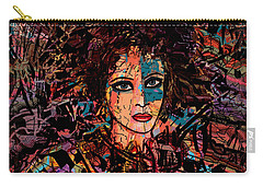 Visionary Sophia Carry-all Pouch