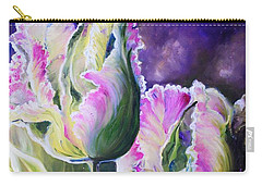 Vivacious Carry-all Pouch