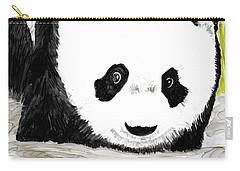 Vivi's Pet Panda Carry-all Pouch