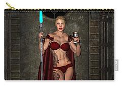 Vixen Warrior Series 01 Carry-all Pouch
