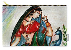 Viyog Carry-all Pouch by Harsh Malik