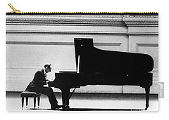 Vladimir Horowitz Carry-all Pouch by Granger