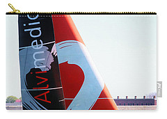 Volvo Ocean Race-team Alvimedica Carry-all Pouch