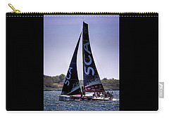 Volvo Ocean Race Team Sca Carry-all Pouch