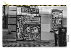 Voodoo Alley Carry-all Pouch