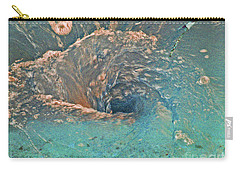 Vortex Carry-all Pouch by Joan Hartenstein