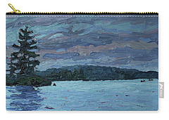 Voyageur Highway Carry-all Pouch