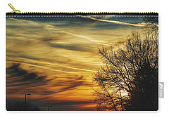 Vscoskies Carry-all Pouch
