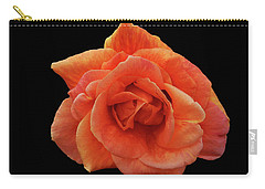 Carry-all Pouch featuring the photograph Vulcania by Mark Blauhoefer