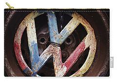 VW Carry-all Pouch by Joseph Skompski