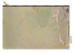 Wabi Sabi Ikebana Revisited Shabby 2 Carry-all Pouch