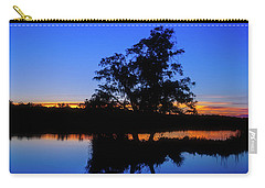 Wagardu Lake, Yanchep National Park Carry-all Pouch by Dave Catley