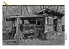 Wagon Port Carry-all Pouch