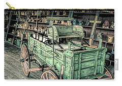 Wagon Carry-all Pouch