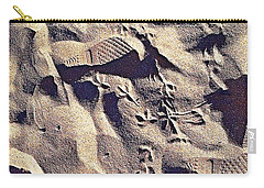 Waikiki Sand Carry-all Pouch