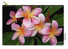 Wailua Sweet Love Texture Carry-all Pouch