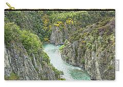 Waimakariri Gorge Carry-all Pouch