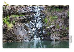 Waimea Waterfall Carry-all Pouch