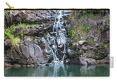 Waimea Waterfall Carry-all Pouch