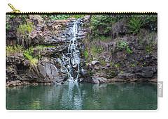 Waimea Waterfall Horizontal Carry-all Pouch