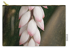 Waiting To Bloom Carry-all Pouch