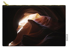 Waives Carry-all Pouch