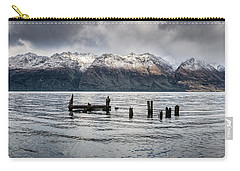 Wakatipu Revisited Carry-all Pouch by Brad Grove