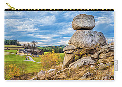 Waldviertel Carry-all Pouch by JR Photography
