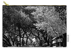 Walk In The Park Carry-all Pouch