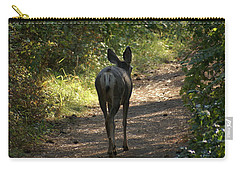 Walk On Carry-all Pouch