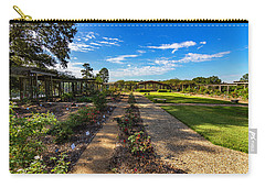 Walk Through The Garden Carry-all Pouch