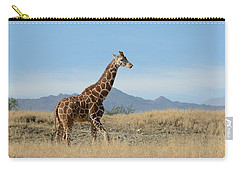 Walkabout 3 Carry-all Pouch