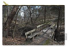 Walking Bridge Carry-all Pouch