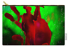 Walking Dead Daryle Carry-all Pouch