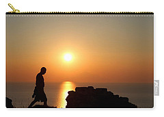 Walking Paradise Carry-all Pouch