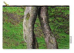 Walking Tree Carry-all Pouch