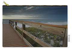 Walkway To Paradise Carry-all Pouch