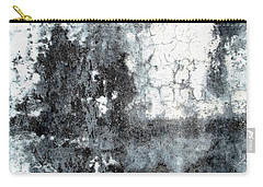Wall Abstract 165 Carry-all Pouch