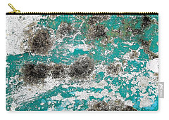 Wall Abstract 171 Carry-all Pouch
