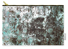 Wall Abstract 173 Carry-all Pouch