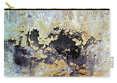 Wall Abstract 68 Carry-all Pouch