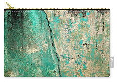 Wall Abstract 97 Carry-all Pouch