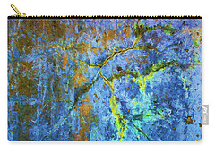 Wall Abstraction I Carry-all Pouch